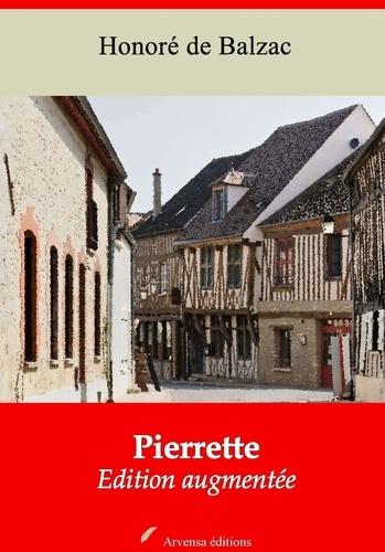 Pierrette – suivi d'annexes. Nouvelle édition 2019