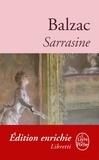 Honoré de Balzac - Sarrasine.