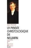 Honoré - La pensée christologique de Newman.