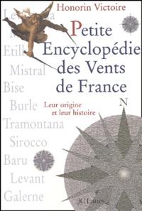 Petite encyclopédie des vents de France. Leur origine et leur histoire.pdf