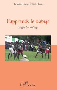 Goodtastepolice.fr J'apprends le kabiye - Langue Gur du Togo Image
