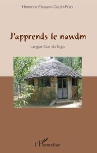 Japprends le nawdm - Langue Gur du Togo.pdf