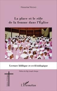La place et le rôle de la femme dans lEglise - Lecture biblique et ecclésiologique.pdf