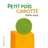 Téléchargement gratuit de livres audio pour kindle Petit pois carotte