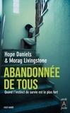 Hope Daniels et Morag Livingstone - Abandonnée de tous.