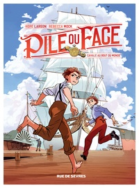 Histoiresdenlire.be Pile ou face Tome 1 Image