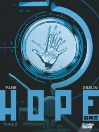 'Fane - Hope One - Tome 02.