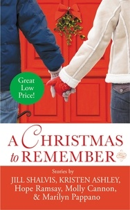 Hope Ramsay et Molly Cannon - A Christmas to Remember.