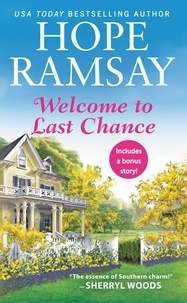 Hope Ramsay - Welcome to Last Chance.