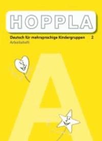 HOPPLA 2 - Arbeitsheft A.