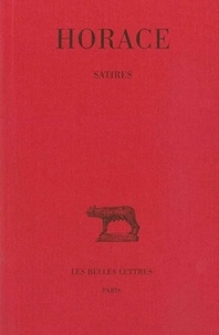 Horace - Satires.