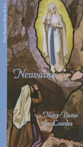 Horacio Brito - Neuvaine à Notre-Dame de Lourdes.