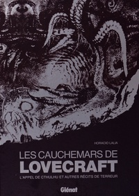 Les cauchemars de Lovecraft - Lappel de Cthulhu et autres récits de terreur.pdf
