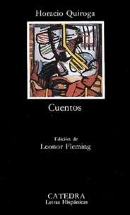 Horacio Quiroga - Cuentos.