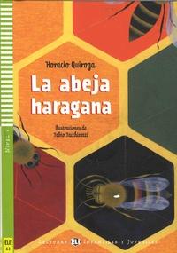 Deedr.fr La abeja haragana Image