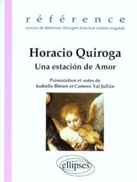 Horacio Quiroga - Una estaciÂon de amor.