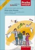Hören ohne Grenzen - Sprache entdecken - Interkulturelles Lernen - Deutsch als Zweitsprache.