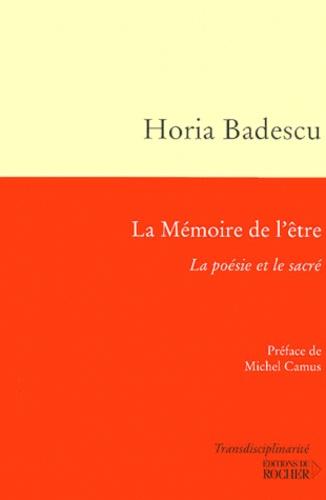 Horia Badescu - .