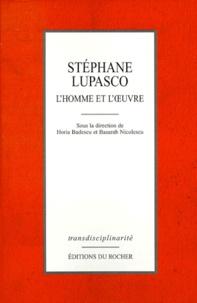 STEPHANE LUPASCO. Lhomme et loeuvre.pdf