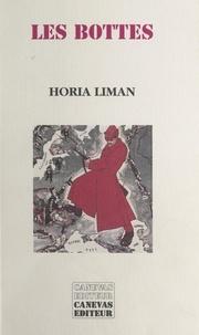 Horia Liman - Les bottes.