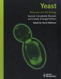 Horst Feldmann - Yeast - Molecular and Cell Biology.