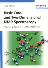 Basic One- and Two-Dimensional NMR Spectroscopy.pdf