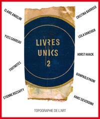 Horst Haack - Livres Uniks 2.