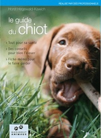 Horst Hegewald-Kawich - Mon chiot.
