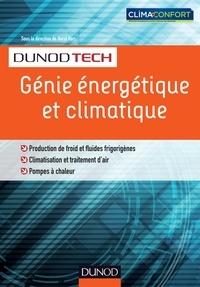 Horst Herr - Génie énergétique et climatique - Chauffage, froid, climatisation.