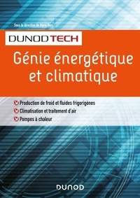 Horst Herr - Génie énergétique et climatique.