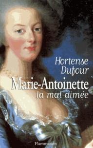 Histoiresdenlire.be Marie-Antoinette la mal-aimée Image