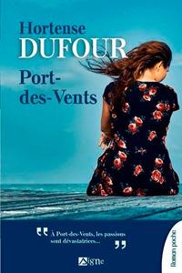Hortense Dufour - Port-des-Vents.