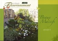 Horticulture et paysage - Les Beaux Massifs - Saison 1.