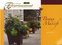 Horticulture et paysage - Les Beaux Massifs - Saison 3.