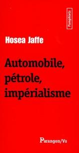 Automobile, pétrole, impérialisme.pdf