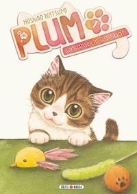 Hoshino Natsumi - Plum, un amour de chat Tome 1 : .