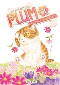 Ucareoutplacement.be Plum, un amour de chat Tome 17 Image