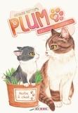Hoshino Natsumi - Plum, un amour de chat Tome 8 : .