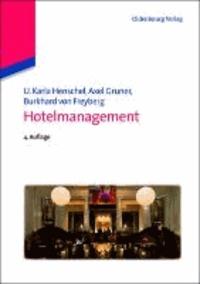 Hotelmanagement.