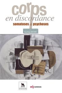 Deedr.fr Corps en discordance - Somatoses et psychoses Image
