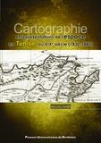 Houda Baïr - Cartographie et représentations de l'espace en Tunisie au XIXe siècle (1830-1881).