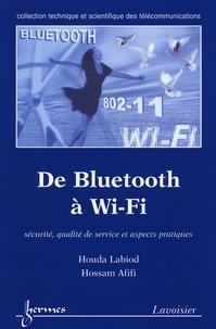 Histoiresdenlire.be De Bluetooth à Wi-Fi - Sécurité, qualité de service et aspects pratiques Image