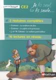 Houria Delourme-Bentayeb - Je lis seul, tu lis seule... - Fichier de lecture CE2.