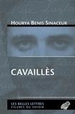 Hourya Benis Sinaceur - Cavaillès.