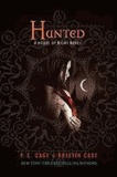 House of Night 05. Hunted.