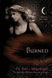 House of Night 07. Burned.