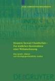 Houston Stewart Chamberlain - Zur textlichen Konstruktion einer Weltanschauung - Eine sprach-, diskurs- und ideologiegeschichtliche Analyse.