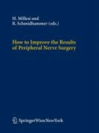 How to Improve the Results of Peripheral Nerve Surgery.