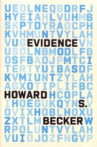 Howard Becker - Evidence.