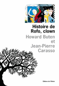 Howard Buten - Rofo le clown.